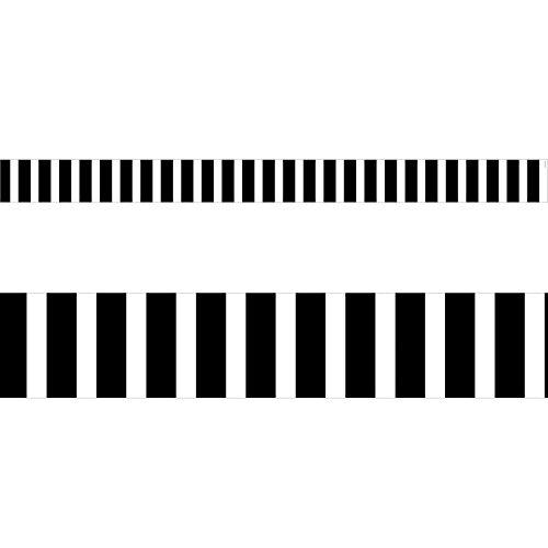 Creative Teaching Press Border Bold & Bright Bold Stripes (8343)