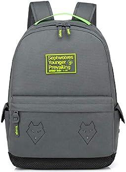 Septwolves Casual Lightweight Backpack