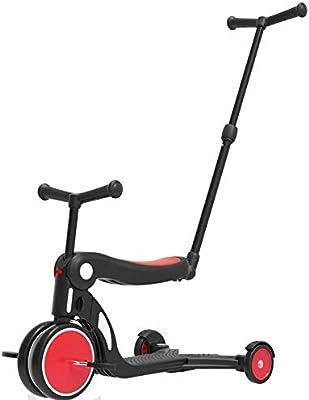 Hokaime La Bicicleta de Equilibrio para Scooter Infantil ...