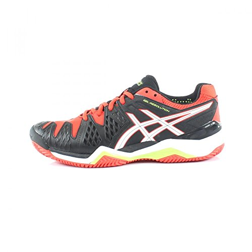 6 Resolution Tennis De Asics Gel Chaussures Homme Uzy1wcEq7