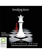 Breaking Dawn: The Twilight Saga, Book 4