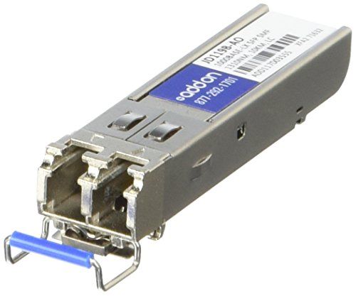ACP 1000BZX Sfp Transceiver for Juniper 100/% Compatible