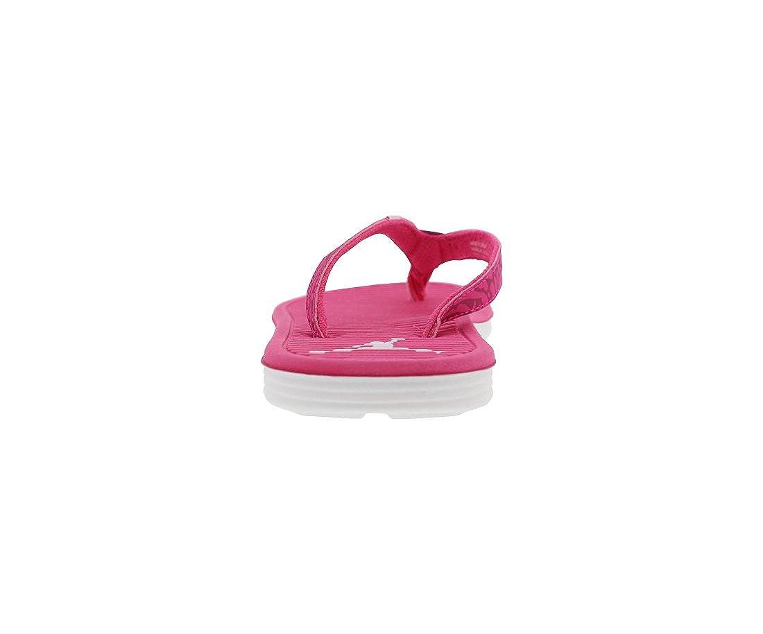 24f3c25585c3 Amazon.com  Nike Girls  Grade School Jordan Flip Thong Sandals ...