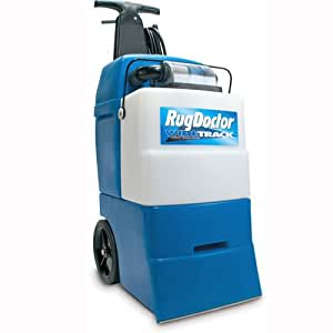 Amazon Com Rug Doctor Wide Track Carpet Cleaning Machine
