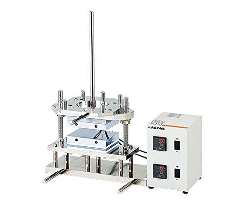 アズワン 分銅式熱プレス機 最高140kg /1-2998-11 B071FQ95TR