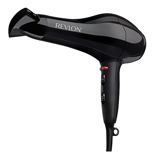 better grip - 41n2msHXH7L - Revlon Pro Collection 20X Better Grip Turbo Hair Dryer