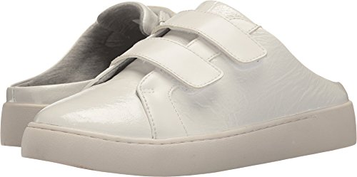 Nine West Patent White Poeton Womens r8rqUxC