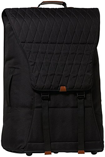 Joolz Traveller Travel Bag, Black by Joolz