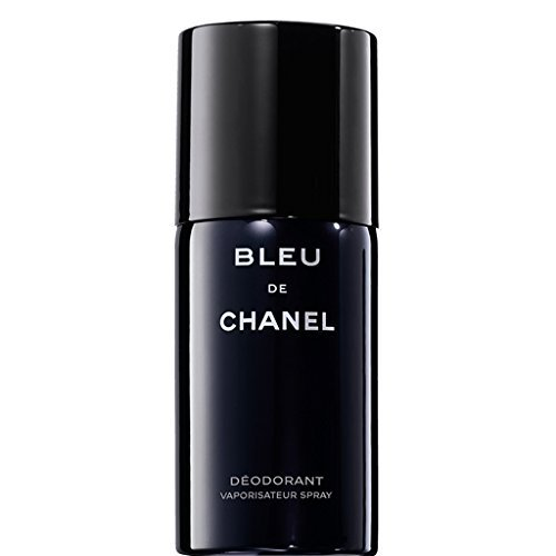 Bleu De_Chanel Deodorant Spray 3.4oz