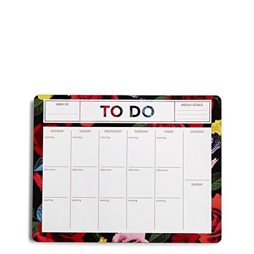 Vera Bradley   New Spring 2017 Desk Calendar   (21307-G03)