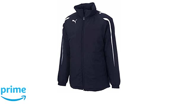 Puma 05:10 chaqueta estadio Powercat infantil: Amazon.es: Ropa y accesorios
