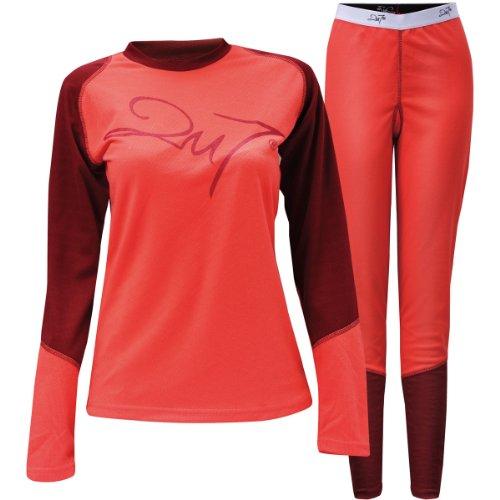 De Hede Pour 2117 vêtements Of Sous Rouge Sweden Sport Femme qXrRXP