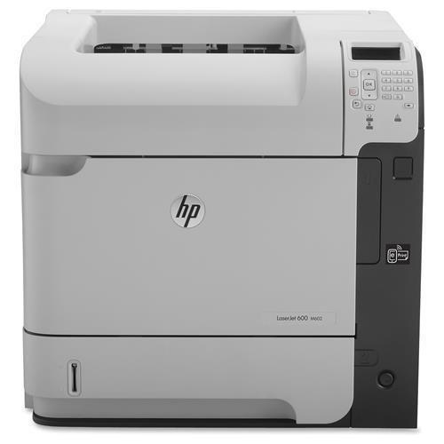 HP LaserJet 600 M602N M602 CE991A Printer w/90-Day Warranty (Renewed) by HP