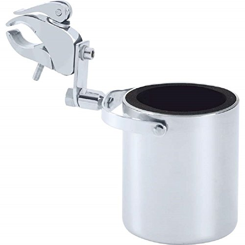Iron Horse Stainless Steel Motorcycle Cup Holder