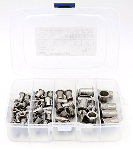 stainless steel m10 - 4