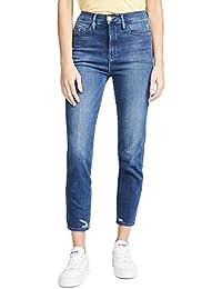 Women's Le Sylvie Crop Jeans