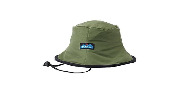 31016cfb08c1c Amazon.com  KAVU Fishermans Chillba Fishing Hat