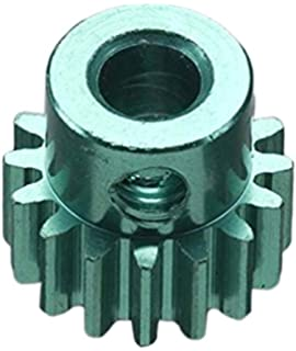 Castle Creations 010-0065-24 CC Pinion 14T-Mod 1.5 Hardened Toy