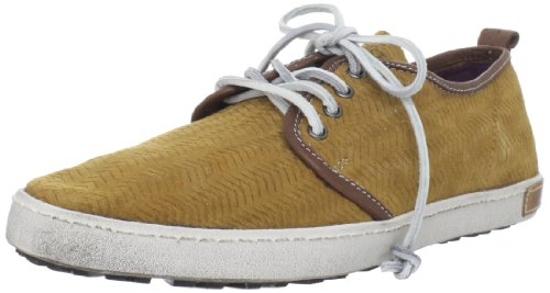 Cuoi Di Lace-up Di Blackstone Mens Viktor