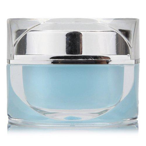 Gel UV Builder Pur Solide Ongle Acrylique Nail Art Décoration Manucure 15ml Lamp Bleu G for U_FR Co. LTD