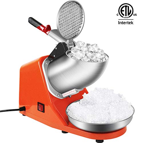 Vivohome Electric Ice Crusher