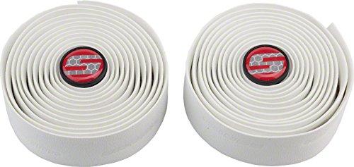 SRAM Supersuede Bar Tape (White)