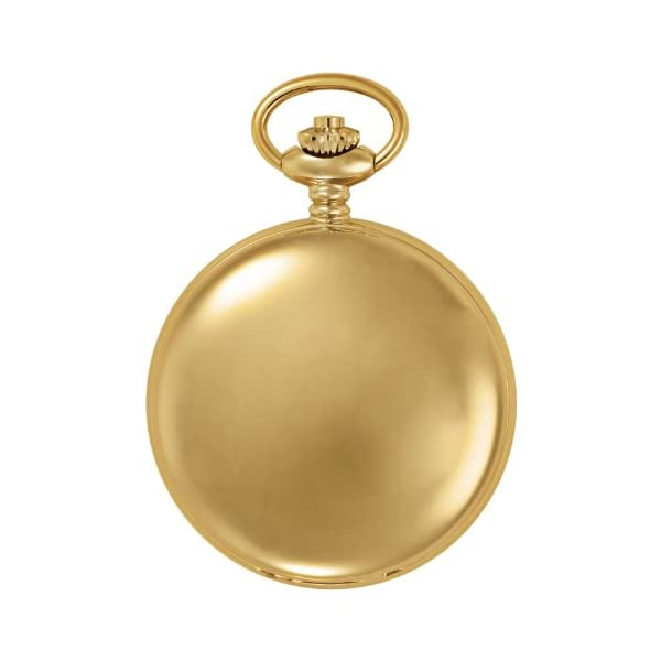 Gotham-Mens-Gold-Tone-Mechanical-Pocket-Watch-with-Desktop-Stand-GWC14050G-ST