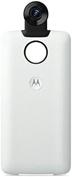 Motorola 89596N Motorola Moto 360 Camera