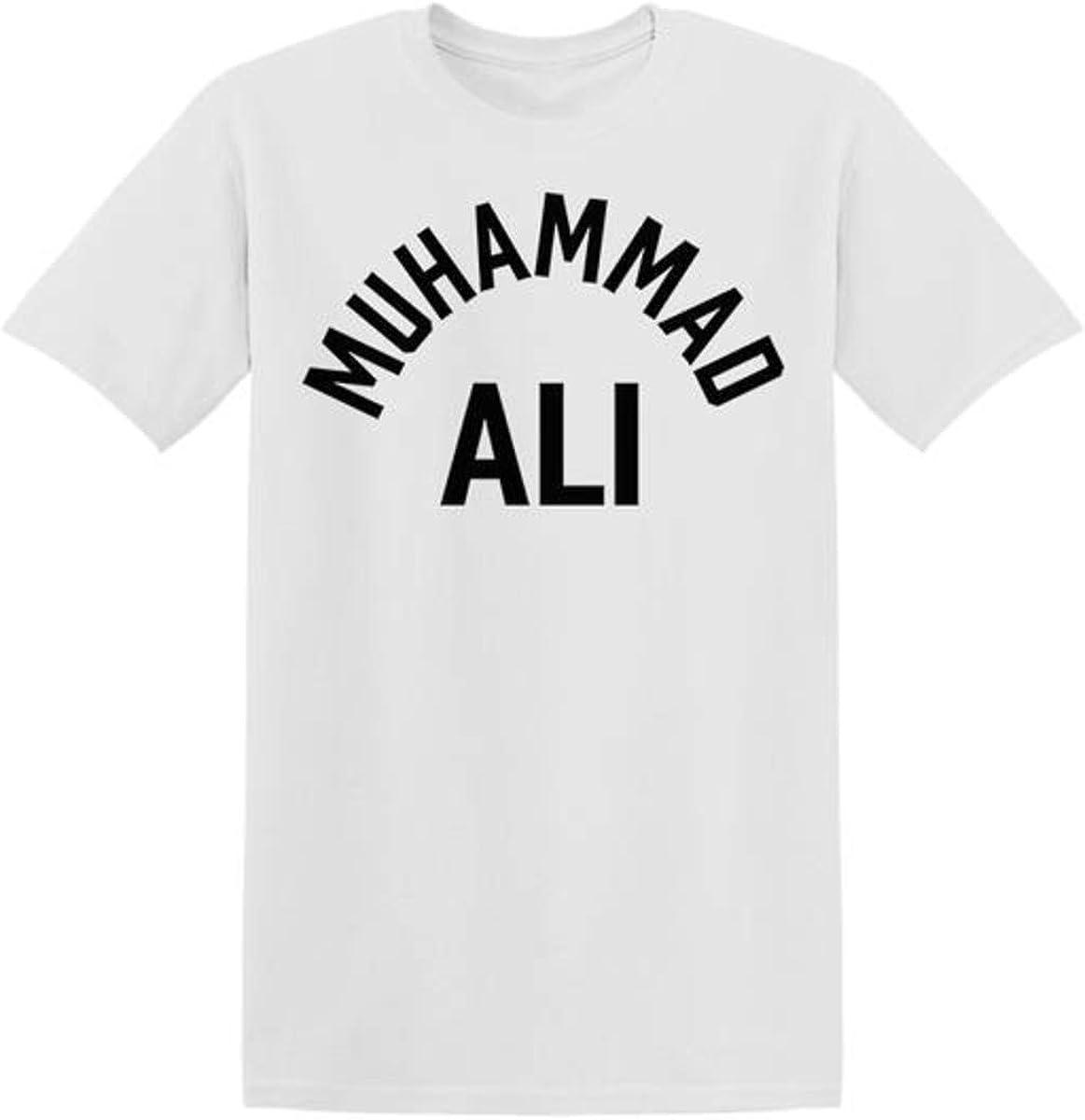 Cassius Pro Debut Mens Premium T Shirt Muhammad Ali