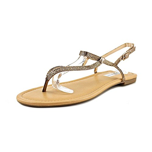 Bronze Slingback Sandal 6 US Co INC Women International Macawi 2 Yq0Ywz8Z