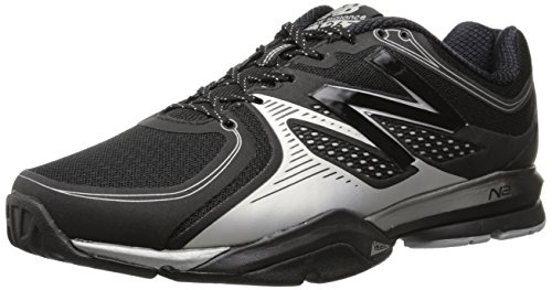 Training Black MX1267 Silver Balance Men's New TI4xUtwcq