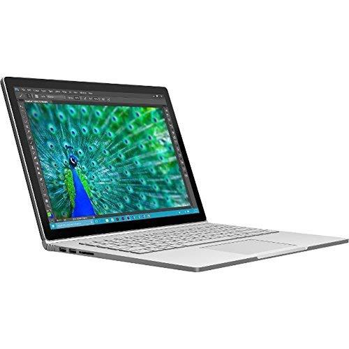 Microsoft SURFACE BOOK I5 8GB 256GB EDU (Renewed)