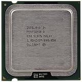 Intel Pentium D 830 3.0 GHz 800MHz 2MB Socket 775 Dual-Core CPU