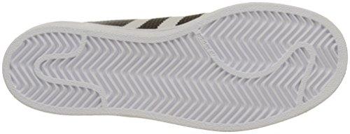 Black Niños White Footwear core Negro Unisex White Zapatillas Superstar Adidas qFAw1vS1