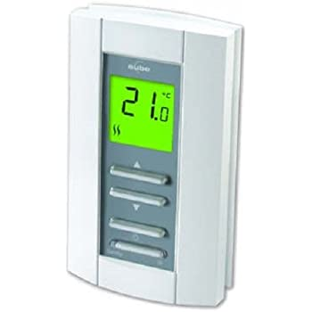 Honeywell Th114 Af 024t Low Voltage Thermostat