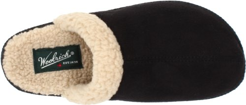 Pantofola Di Sugarberry Womens Sugarberry Nera
