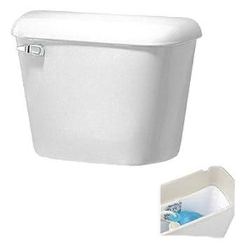 mansfield alto toilet tank 170wht