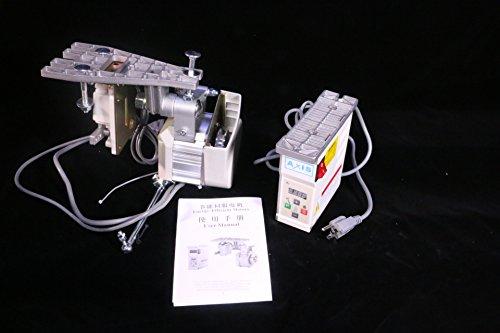 Axis Sewing Machine Energy Saving Servo Motor Slow Variable