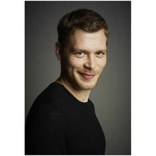 The Originals Joseph Morgan as Klaus Mikaelson Smiling at YOU 8 x 10 inch photo
