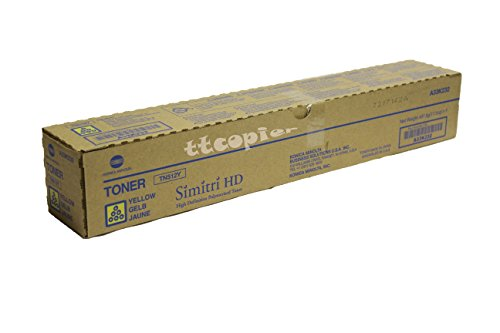 KIP C7800 Yellow Toner 2x1000g