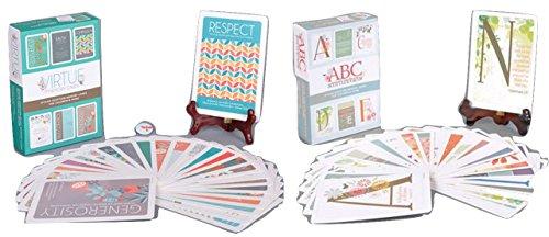 my alphabet card game - 6