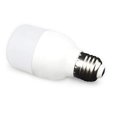 Bombilla led de hogar E27 tornillo súper brillante ahorro de ...