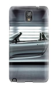Galaxy Note 3 Case, Premium Protective Case With Awesome Look - Porsche 918 Spyder 4