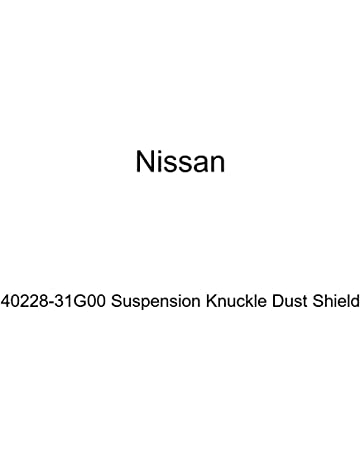 Genuine Nissan 40228-31G00 Suspension Knuckle Dust Shield