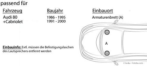 Lautsprecher Boxen Jbl Stage2 424 2 Wege 10cm Koax Auto Einbauzubehör Einbauset Für Audi 80 Cabriolet Just Sound Best Choice For Caraudio Navigation
