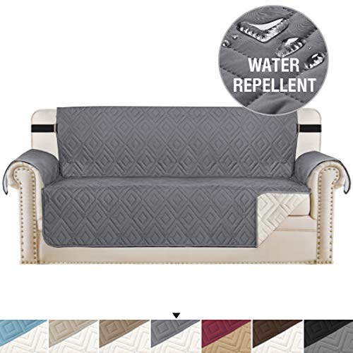 H.VERSAILTEX Reversible Sofa Slipcover