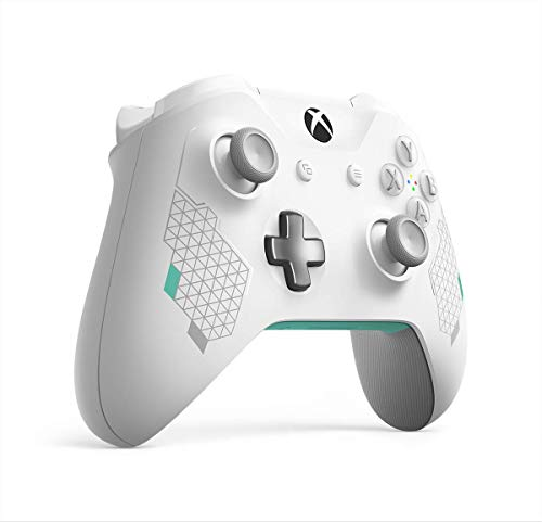 Xbox Wireless Controller - Sport White Special Edition 2