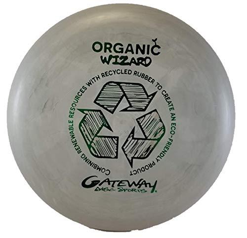 Gateway Disc Wizard Putter (160-169, Organic)