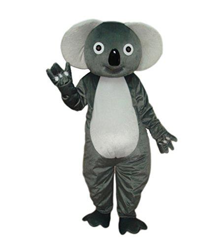 Koala Adult Mascot Costume (Mascot Costumes)