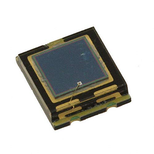 PHOTODIODE PIN HI SPEED MINI SMD (Pack of 20) (TEMD5010X01)